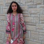 Maneeha Haider